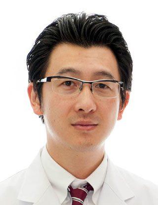 菅野彰医師の画像